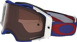 ba4e4f1aef7 Oakley Airbrake MX Heritage Racer Adult Off-Road Motorcycle Goggles Eyewear  - RWB Prizm