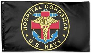 navy corpsman uniform