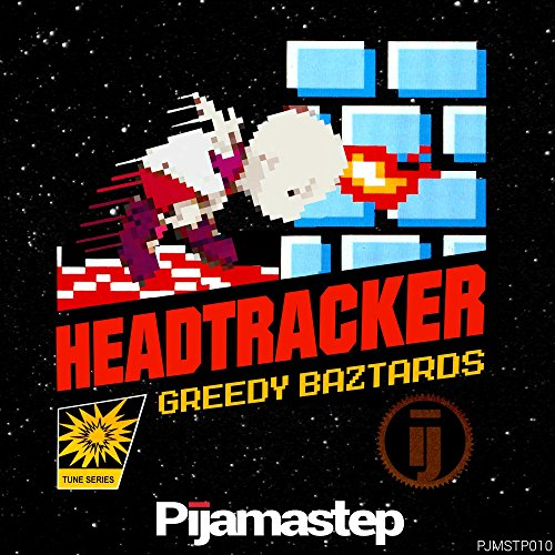 Headtracker (Original Mix)