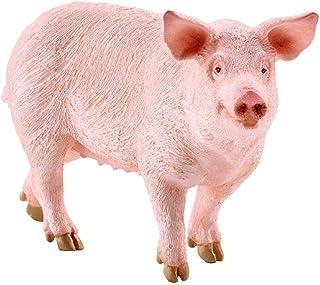 Schleich Farm World Pig, Multi-Colour, 13782