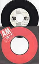 Herb Alpert, Janet Jackson, & Lisa Keith: Diamonds B/w Diamonds