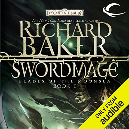 Swordmage cover art