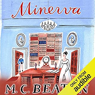 Minerva cover art
