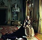 Fotodruck Queen Elizabeth II, 28 x 35 cm