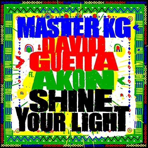 Master KG & David Guetta feat. Akon