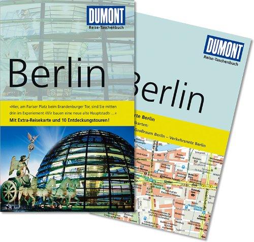 Image of DuMont Reise-Taschenbuch Reiseführer Berlin