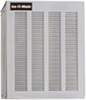 Ice-O-Matic MFI0500W Water Cooled 541 Lb Flake Ice Machine
