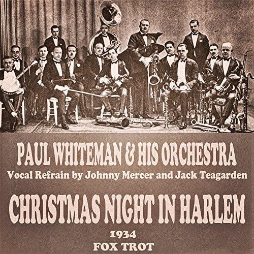 Paul Whiteman feat. Johnny Mercer and Jack Teagarden