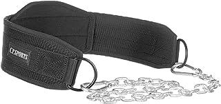 comprar comparacion Cinturón para pesas C.P. Sports correa de inmersión