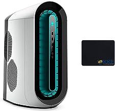 Alienware R11 Gaming Desktop, Intel Core i5-10400F, NVIDIA GeForce GTX 1650 Super, 16GB DDR4 Memory, 512GB PCIe Solid Stat...