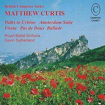 Matthew Curtis Orchestral Works, Vol. I