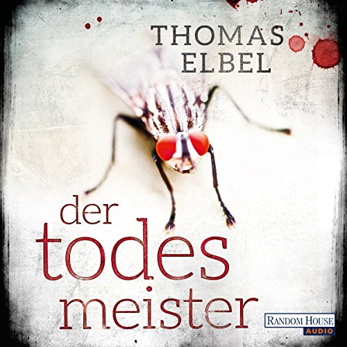 Der Todesmeister cover art