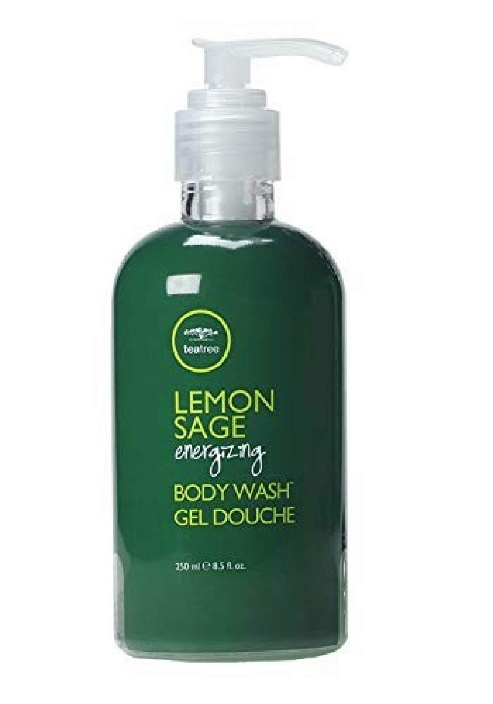 JPM Special Lemon Energizing 8 5oz