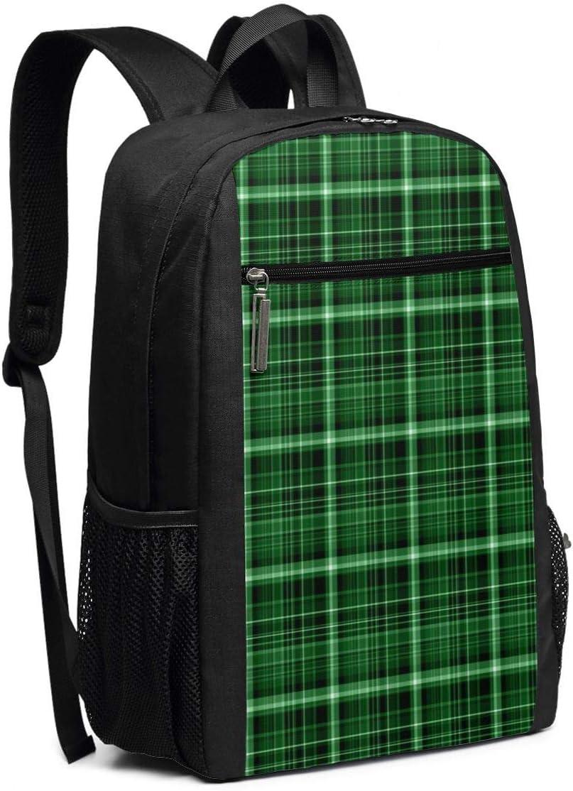 Ladninag Marvellous Starfall Unique Meteor Shower College Backpack Shoulder Rucksack Bag for Womens Mens Kids 17