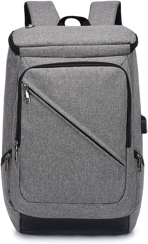 Rucksack, Mode Rucksack, Multifunktions Casual Computer Tasche, USB Lade Sport Outdoor Tasche