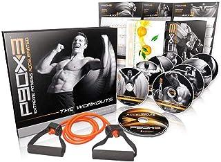 Tony Horton's P90X3 DVD Workout Base Kit