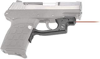 Crimson Trace LG-435 Laserguard Laser Sight for KEL-TEC PF9 Pistols