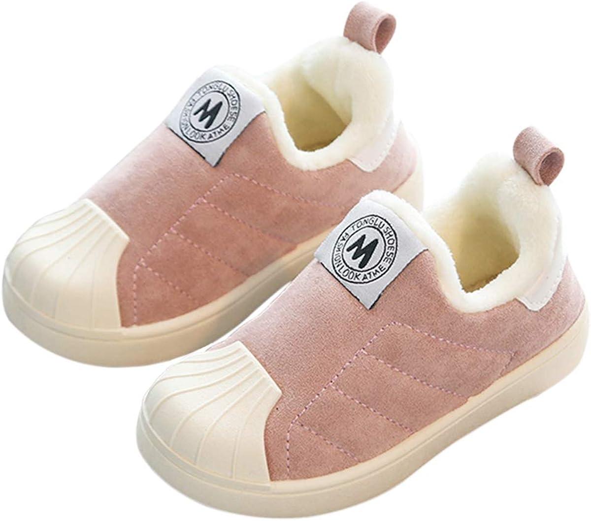 DEBAIJIA Chaussures pour Tout-Petits 1-7T B/éb/é Enfants Marche Changement Progressif Couleur Semelle Souple Antid/érapant Mesh PVC Mat/ériau