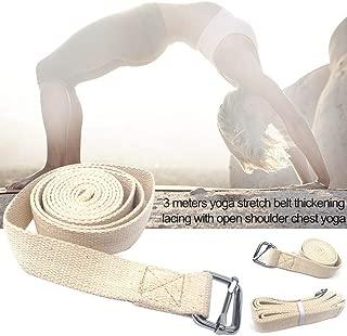 align yoga strap
