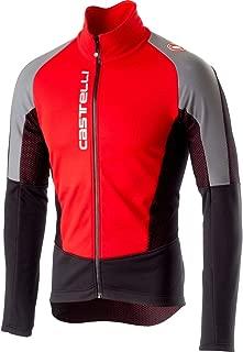 Castelli 2018/19 Men's Mortirolo V Reflex Cycling Jacket - B18506