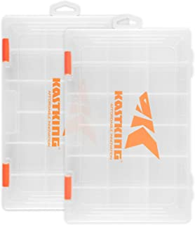 KastKing Tackle Boxes, Tool Box, Plastic Storage...