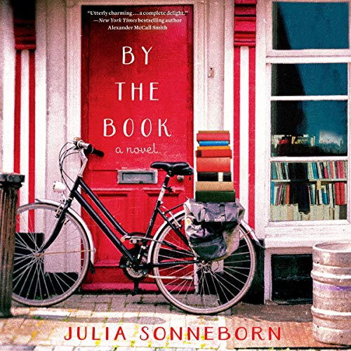By the Book Audiobook By Julia Sonneborn cover art
