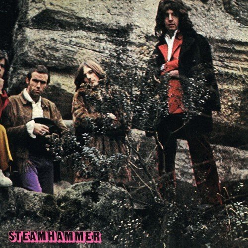 Steamhammer (a.k.a. Reflection) by unknown (2010-06-22)