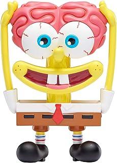 SpongeBob SquarePants, CulturePants - Figura de vinilo, 4.5 pulgadas, coleccionable, la película