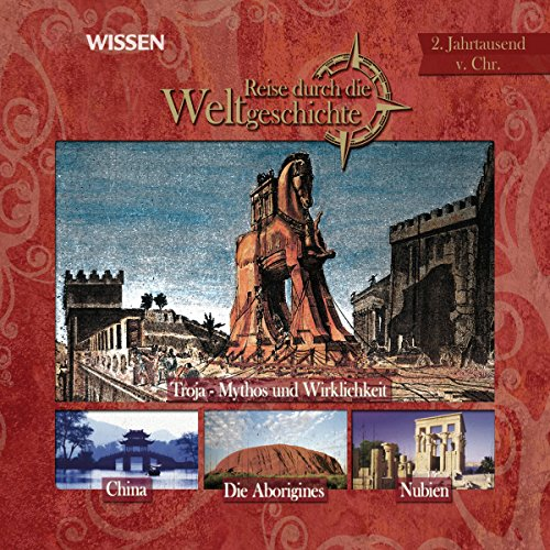 2 Jahrtausend v. Chr. audiobook cover art