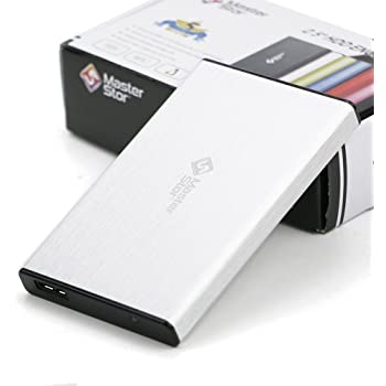 MasterStor 2 años de garantía)-unidad de disco duro externo USB ...