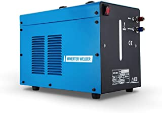 Máquina de soldadura TIG Inverter Welder 300AMP Water Welder Cooler TIG Welder Torch Professional Industrial Cooler