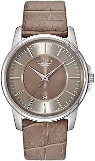 Gant Men's WARREN_NEW Watch Brown