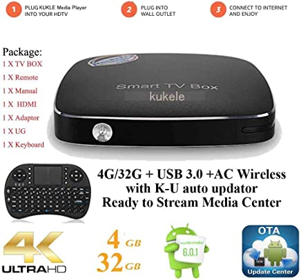 Amazon com: jailbreak tv box - New