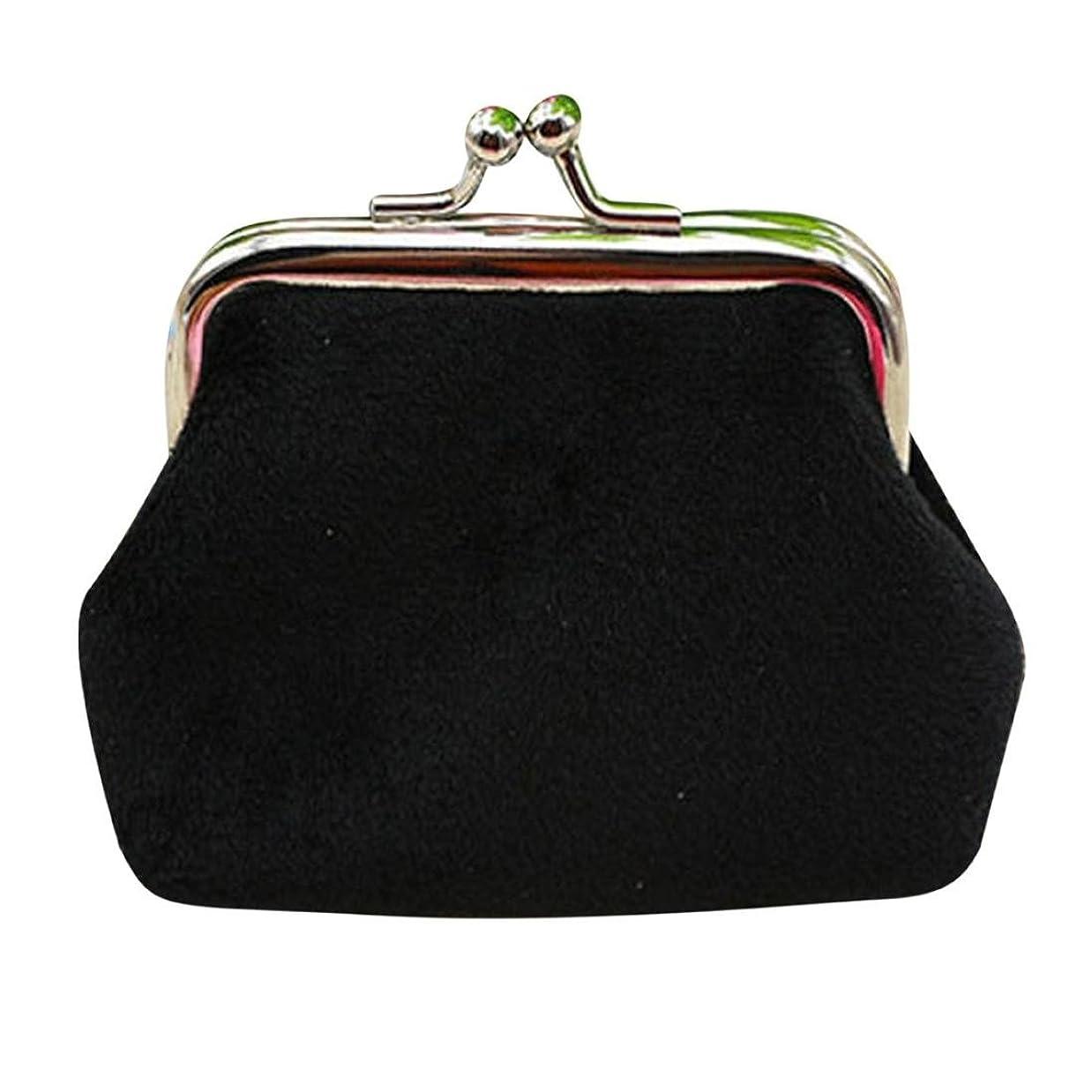 防衛卒業先見の明gbsell新しいレディースコーデュロイ小さな財布ホルダーコイン財布クラッチハンドバッグバッグ