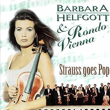 Strauss Goes Pop