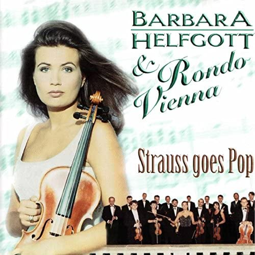 Barbara Helfgott & Rondo Vienna