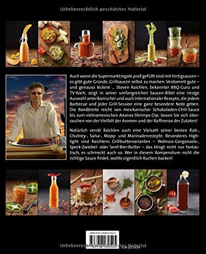 Steven Raichlens – Saucen & Rubs, Marinaden - 2