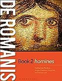 de Romanis Book 2: homines