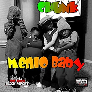 Menlo Baby (feat. Biv the Kid & Roc Gotti) - Single