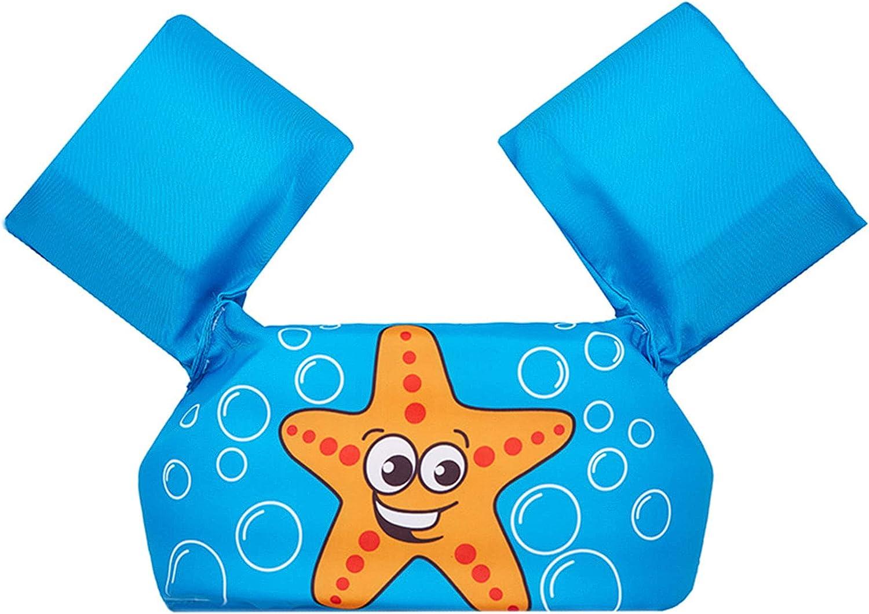 Kids depot Our shop most popular Pool Floats Swim with Jacket Vest Foldable