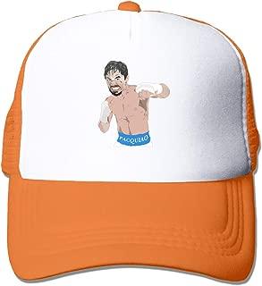 Veta Megica Adjustable Baseball Cap Manny-Pacquiao Poster Cool Snapback Hats