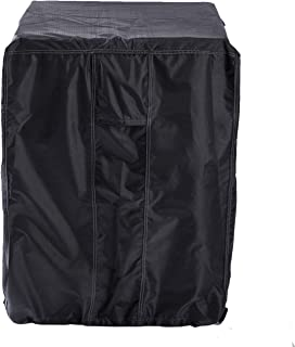 """Sunnyglade 24""""x24""""x30"""" Central Air Conditioner Covers for Outside Units"""