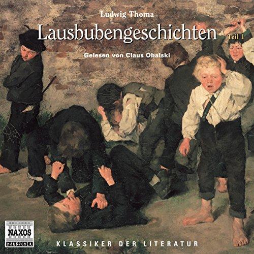 Lausbubengeschichten - Teil 2 cover art