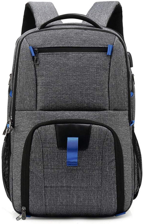 LFGCL Rucksack outdoorbackpack groe kapazitt Rucksack USB Sports travel backpackbackpack