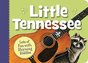 Little Tennessee (My Little State)