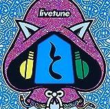 livetune 『「と」(初回盤CD+DVD)』