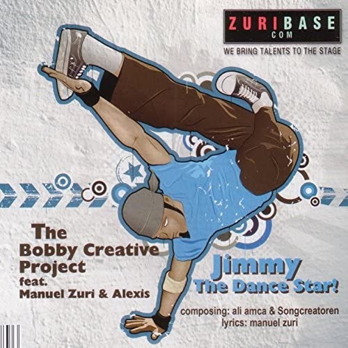 Manuel Zuri, Alexis & The Bobby Creative Project