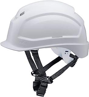 Uvex 9772034 Schutzhelm für die Baustelle – Bauhelm für Erwachsene – Weiß