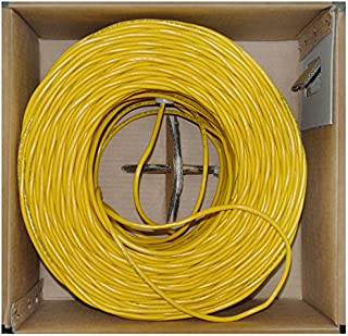 Offex Cat5e Ethernet Crossover Cable OF-10X6-33150 50-Foot Snagless//Molded Boot Gray