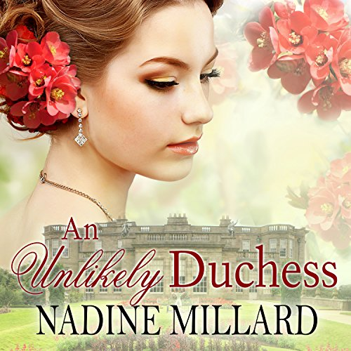 An Unlikely Duchess Titelbild